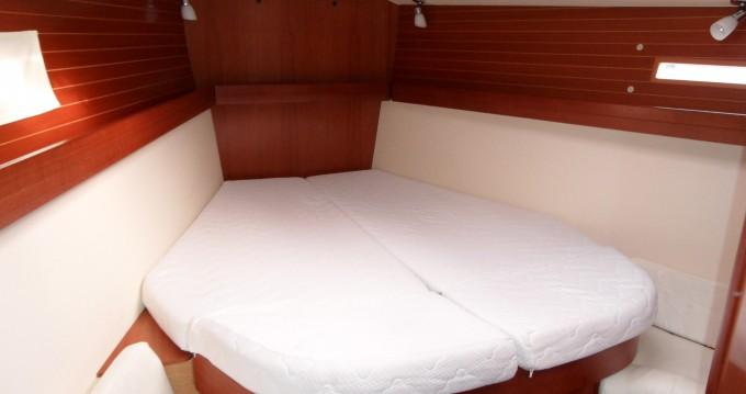 Location bateau Taranto pas cher Dufour 425 GL