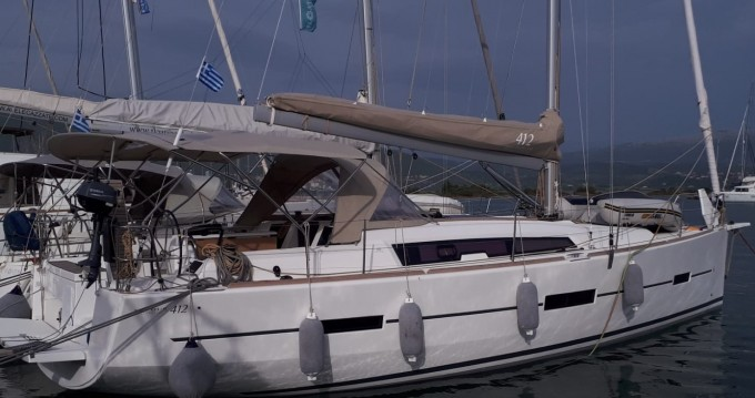 Louer Voilier avec ou sans skipper Dufour à Taranto