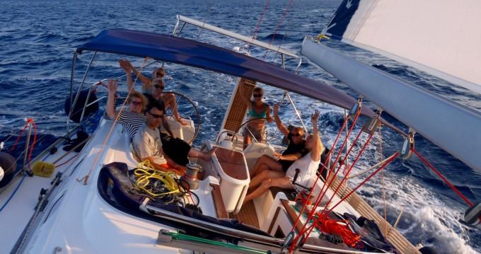 Location yacht à Paros - Dufour Gib Sea 51 sur SamBoat
