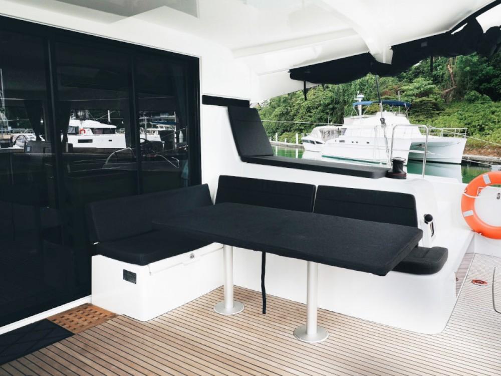 Location bateau Lagoon Lagoon 42 -Owner's Version à Province de Phuket sur Samboat