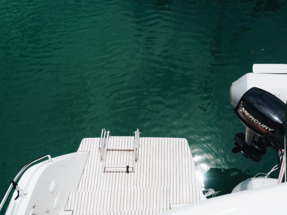 Lagoon Lagoon 42 -Owner's Version entre particuliers et professionnel à Province de Phuket