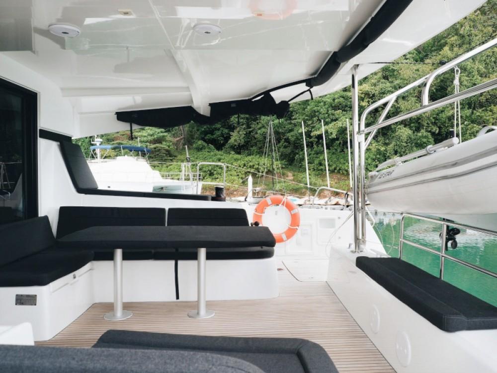 Location Catamaran à Province de Phuket - Lagoon Lagoon 42 -Owner's Version
