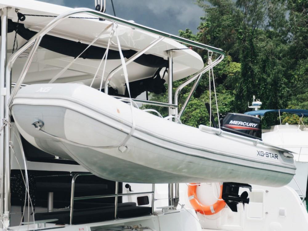 Catamaran à louer à Province de Phuket au meilleur prix