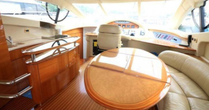 Location yacht à Ao Po - Azimut Azimut 55 Evolution sur SamBoat