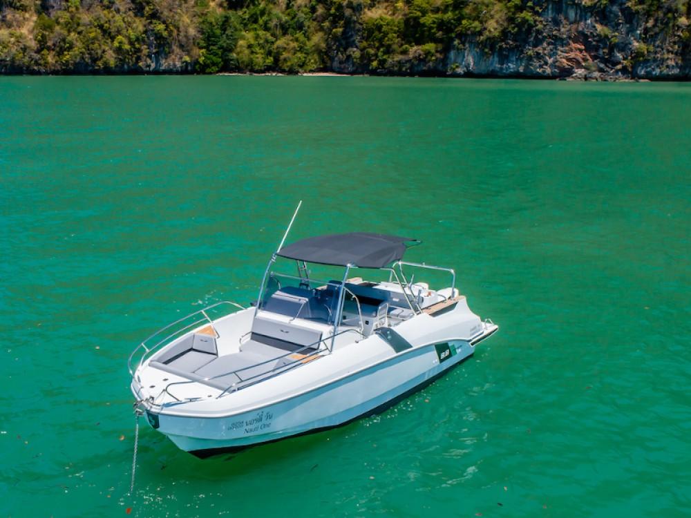 Location yacht à Phuket - Bénéteau Beneteau Flyer 8.8 sur SamBoat