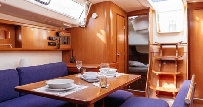 Location yacht à Barcelone - Bénéteau Oceanis 43 sur SamBoat