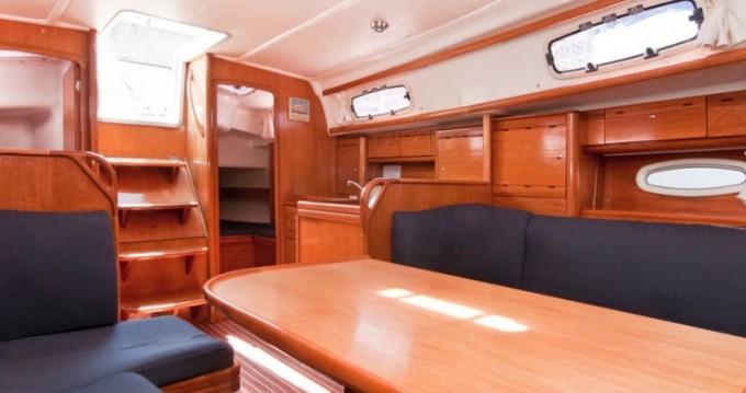 Location bateau Bavaria Bavaria 37 Cruiser à Barcelone sur Samboat