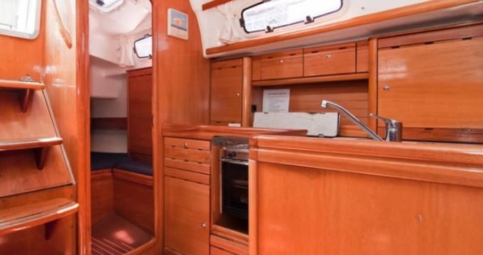 Location Voilier à Barcelone - Bavaria Bavaria 37 Cruiser