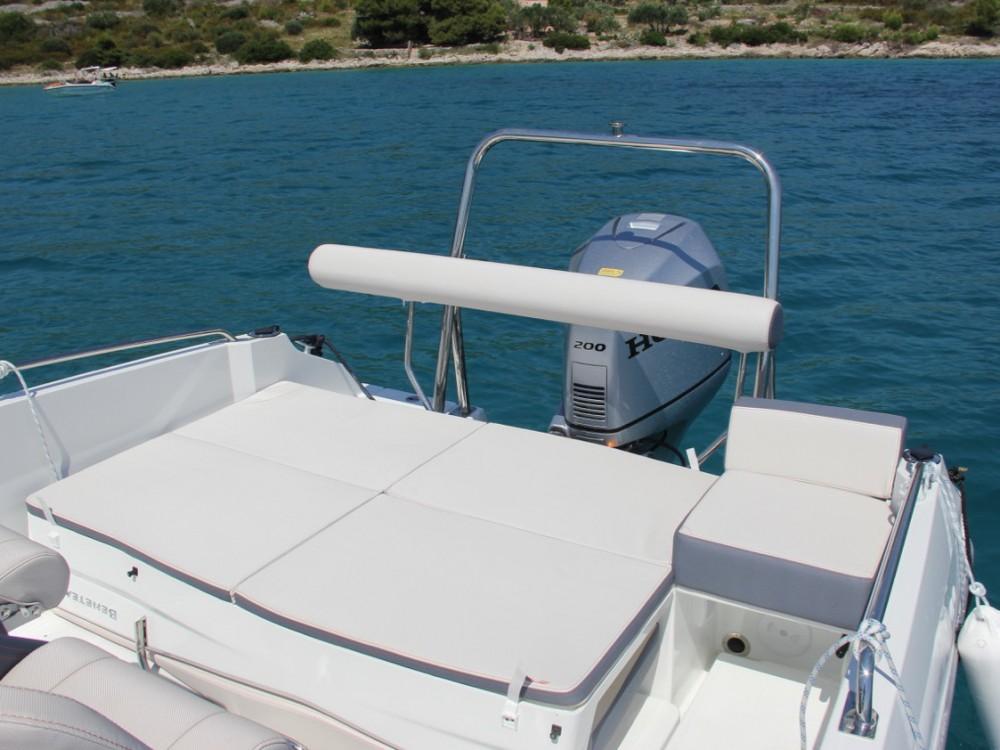 Location Bateau à moteur à ACI Marina Trogir - Bénéteau Beneteau Flyer 6.6 Space Deck