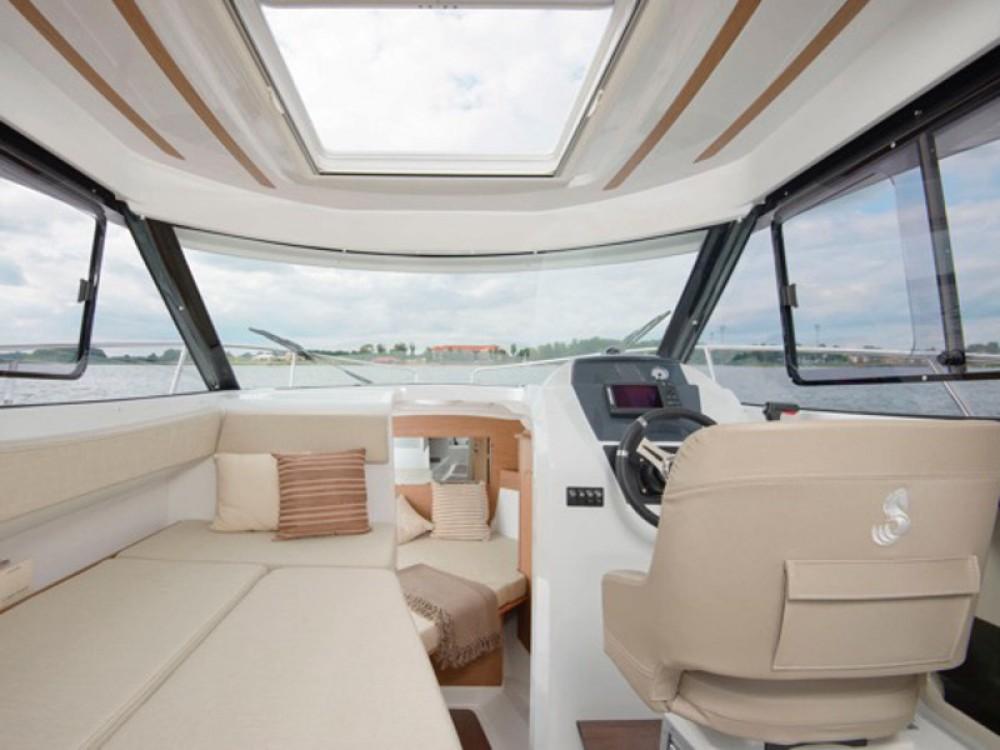 Location yacht à Trogir - Bénéteau Beneteau Antares 7.80 sur SamBoat