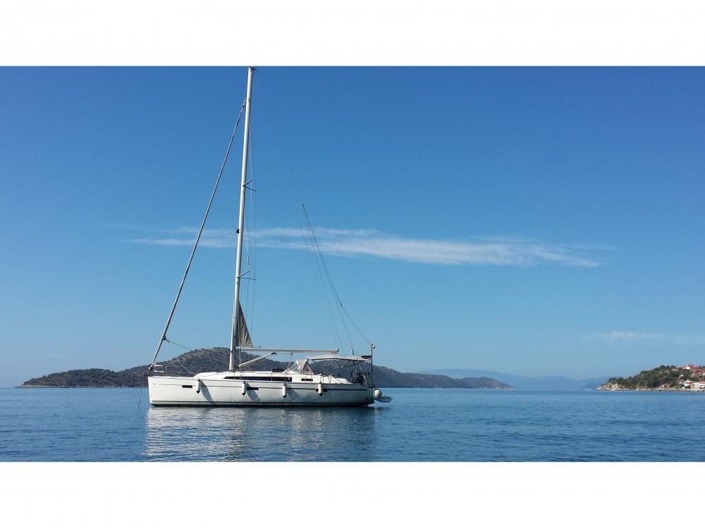 Location bateau Álimos pas cher Bavaria Cruiser 41