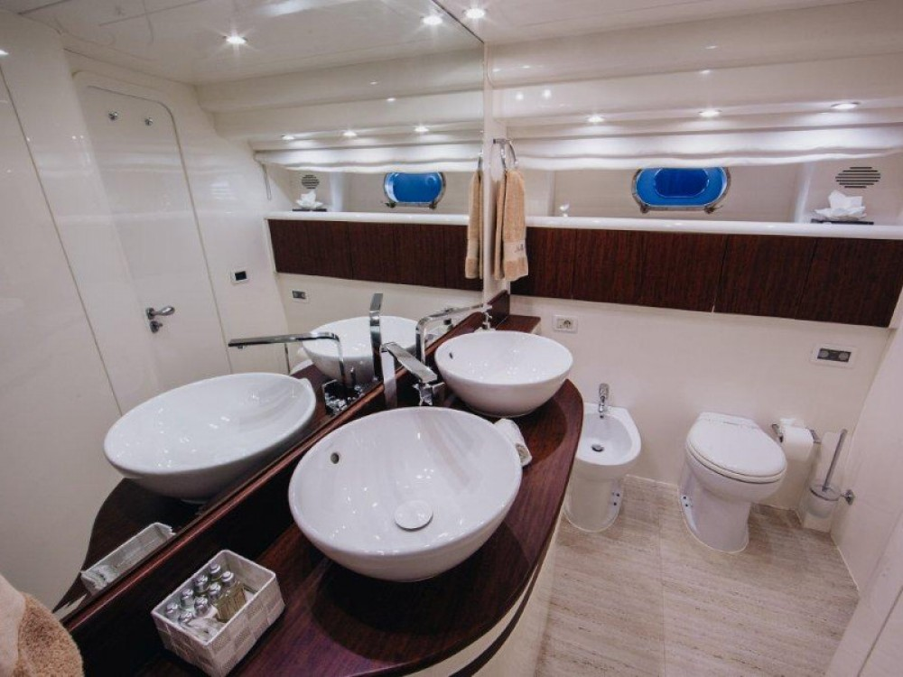 Location bateau  Amer 86 à  sur Samboat