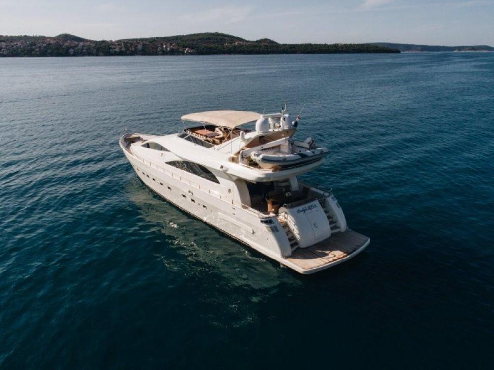 Louer Yacht avec ou sans skipper  à