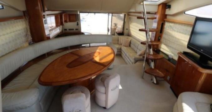 Location yacht à Donji Seget - Sunseeker Sunseeker 64 sur SamBoat