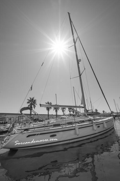 Location bateau Sitges pas cher Bavaria 50 Cruiser