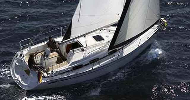 Location Voilier à Port de Sitges Aiguadolç - Bavaria Bavaria 30 Cruiser