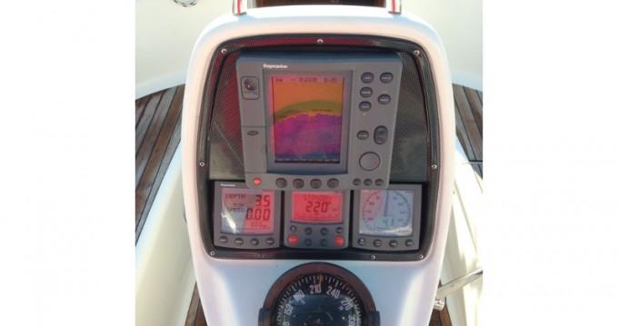 Location bateau Bavaria Bavaria 30 Cruiser à Port de Sitges Aiguadolç sur Samboat