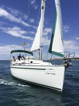 Louer Voilier avec ou sans skipper Bavaria à Port de Sitges Aiguadolç