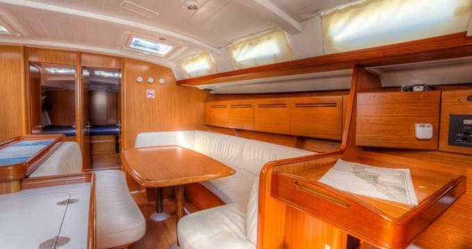Location yacht à San Vincenzo - Bénéteau Cyclades 50.5 sur SamBoat
