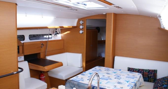 Location yacht à San Vincenzo - Jeanneau Sun Odyssey 409 sur SamBoat