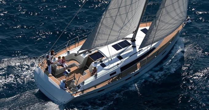 Bavaria Cruiser 46 entre particuliers et professionnel à San Vincenzo