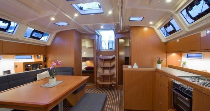 Location bateau Bavaria Cruiser 46 à San Vincenzo sur Samboat