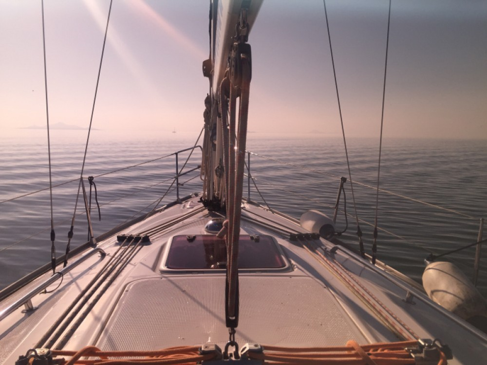 Louer Voilier avec ou sans skipper Bavaria à Murcie