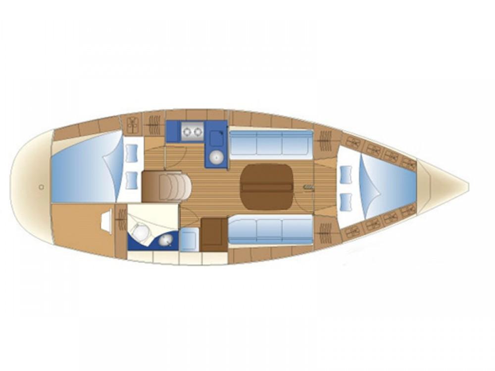 Louez un Bavaria Bavaria 30 Cruiser à Murcie