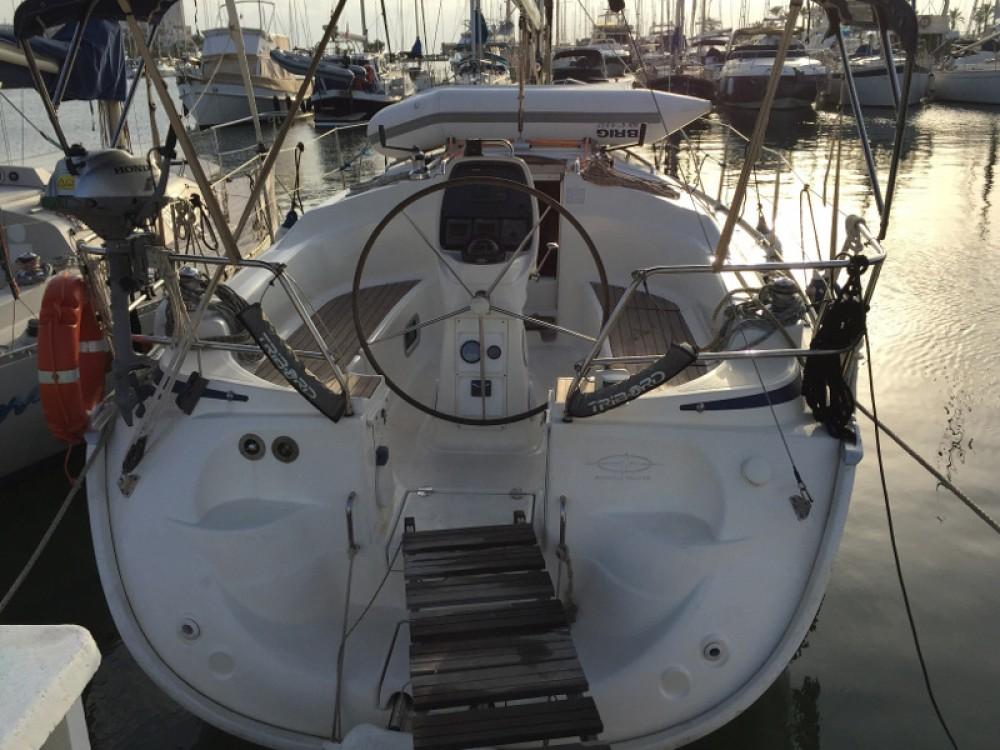 Location yacht à Murcie - Bavaria Bavaria 30 Cruiser sur SamBoat