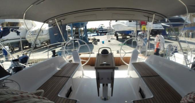 Location bateau Bavaria Cruiser 46 à Zadar sur Samboat