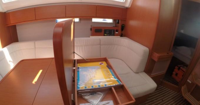 Bavaria Cruiser 46 entre particuliers et professionnel à Zadar