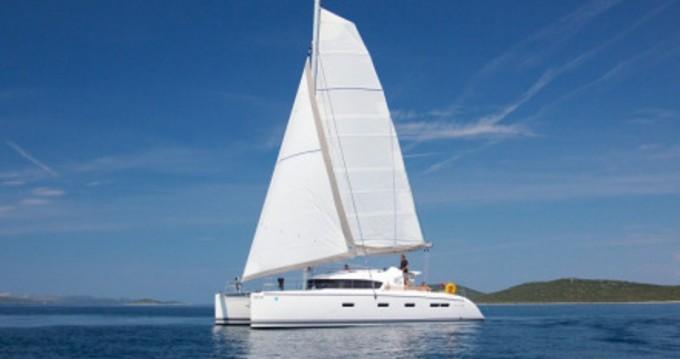 Location Catamaran à Zadar - Nautitech Nautitech 441