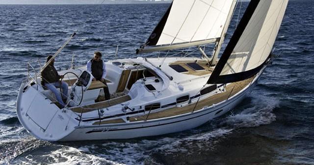 Location Voilier à Zadar - Bavaria Cruiser 34