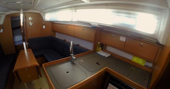 Louez un Bavaria Cruiser 34 à Zadar