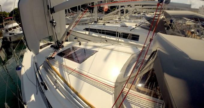 Location bateau Bavaria Cruiser 34 à Zadar sur Samboat