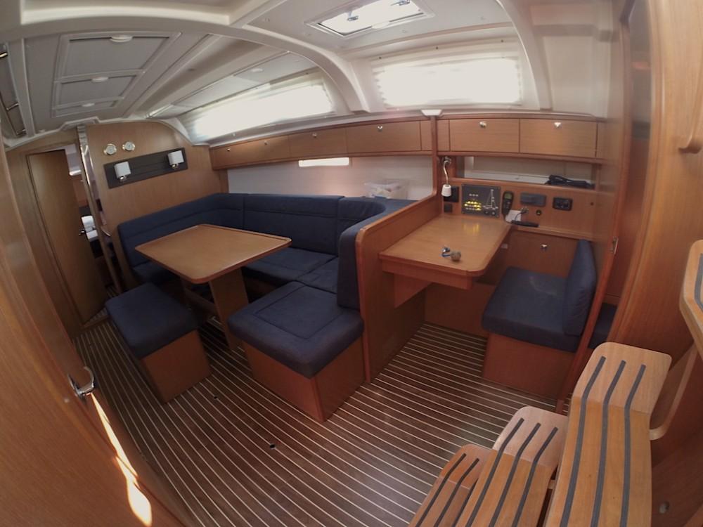 Location Voilier à Zadar - Bavaria Bavaria Cruiser 41