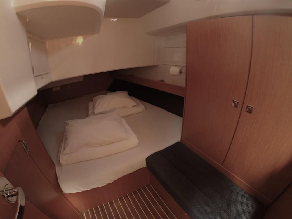 Bavaria Bavaria Cruiser 41 entre particuliers et professionnel à Zadar