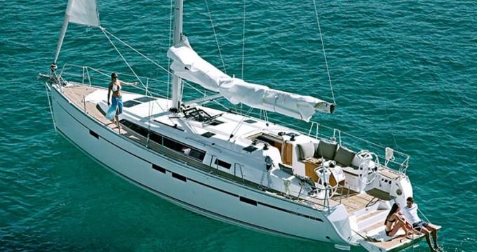Louez un Bavaria Cruiser 46 à Zadar