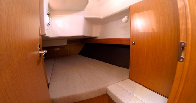 Location yacht à Zadar - Bavaria Cruiser 37 sur SamBoat
