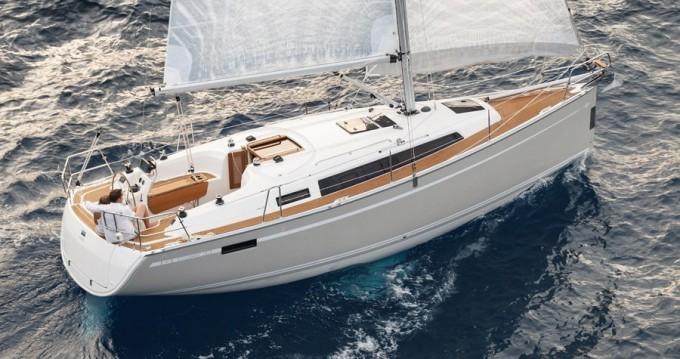 Louez un Bavaria Cruiser 33 à Zadar