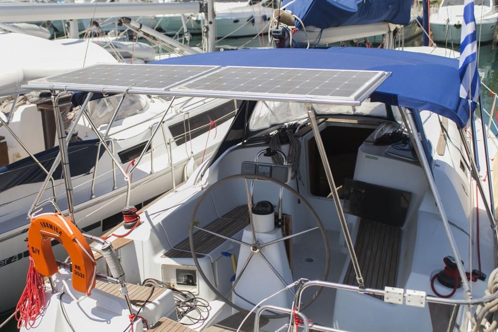 Location Voilier à Marina de Alimos - Jeanneau Sun Odyssey 36i