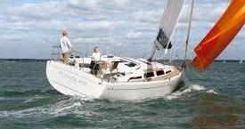 Location bateau Hanse Hanse 345 à Cogolin sur Samboat