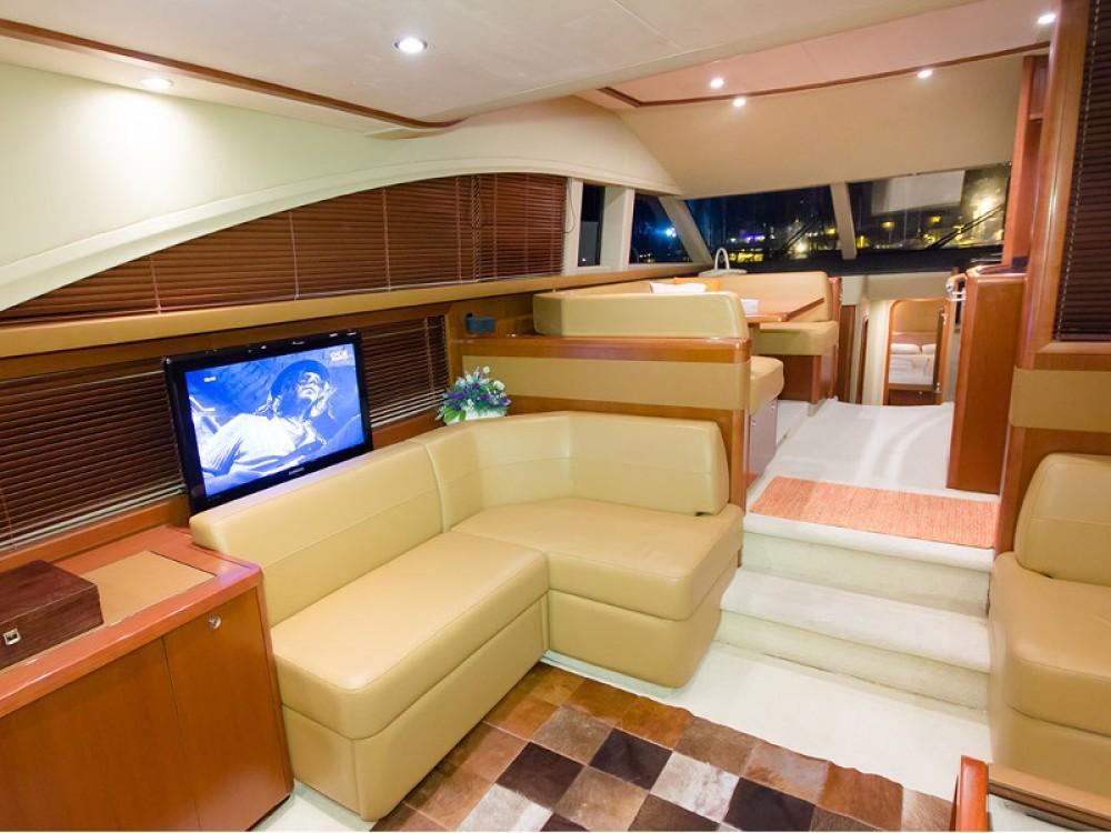 Yacht à louer à Spalato au meilleur prix