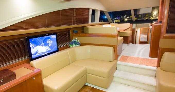 Location yacht à Split - Princess Princess 62 sur SamBoat