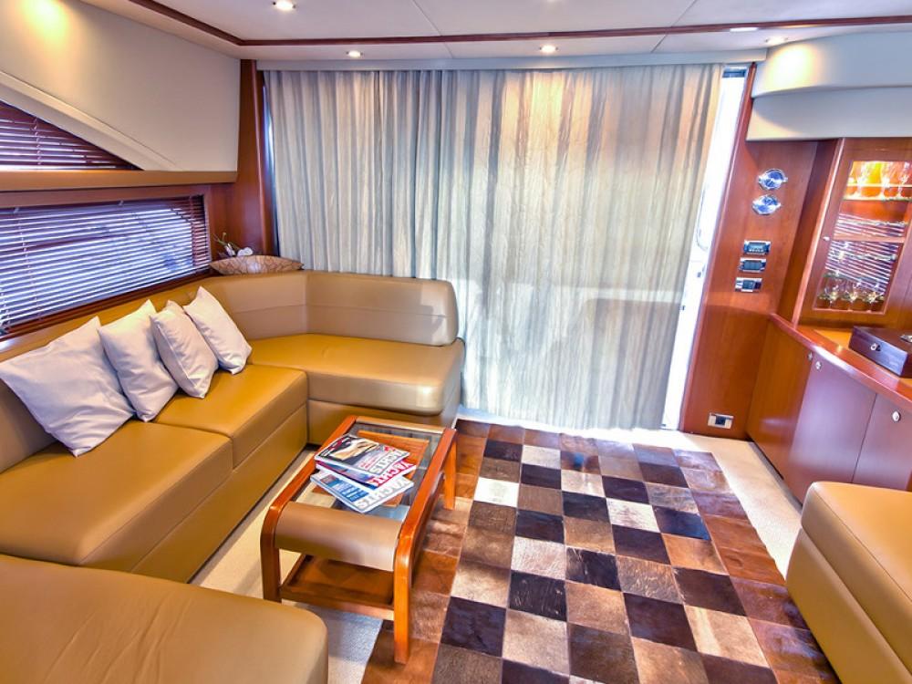 Location bateau Princess Princess 62 à Spalato sur Samboat