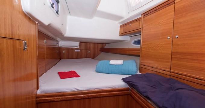 Location bateau Bavaria Bavaria 50 Cruiser à Castiglioncello sur Samboat