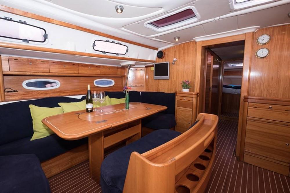 Louez un Bavaria Bavaria 50 Cruiser à Castiglioncello