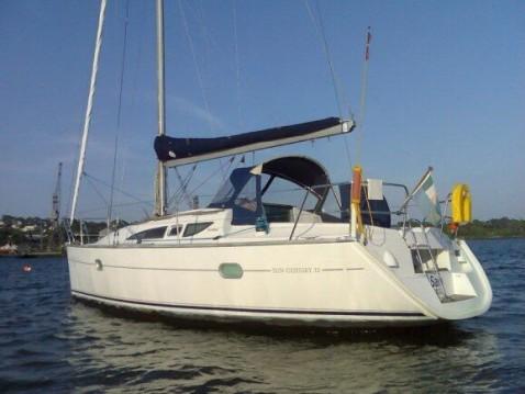 Location yacht à Kortgene - Jeanneau Sun Odyssey 32 sur SamBoat