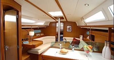 Location bateau Kortgene pas cher Sun Odyssey 36i