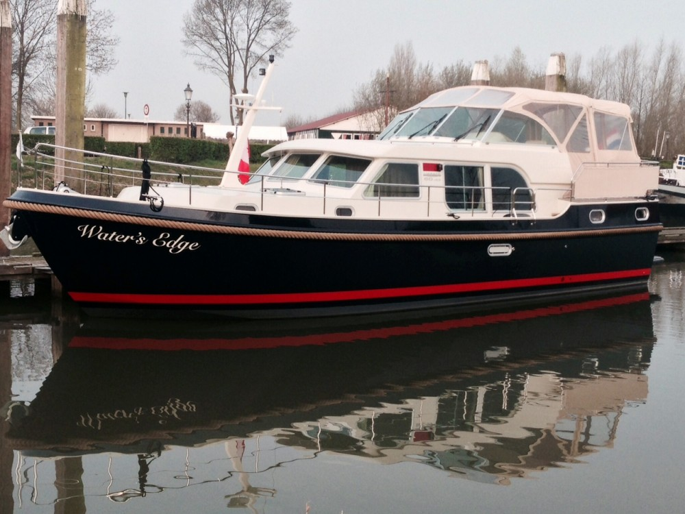 Louez un Linssen Linssen GS 40.0 AC à Noord-Beveland